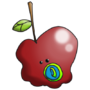 apple by paradoxOX