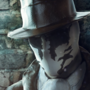 Watchmen Rorschach by deafguitarist063