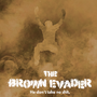 The Brown Evader by CabbageClock