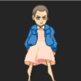 Eleven by 3DRod