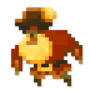 Day #127 - LeChuck by JinnDEvil