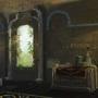 A room - concept art by NFouque