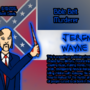 Jeremy Wayne: Bible Belt Murderer by littlegreengamer