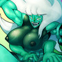 Malachite Dominate by DarkNeedle101