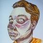 Self Portrait by MannVSMann