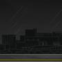 Nuit noire sous la pluie by sls510