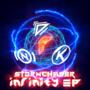 Roman Mason InFinity EP ART by GGMiXsiMusic