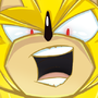Super Sonic by NE-O-N
