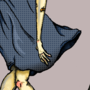 Nice dress. by SpookyWagons