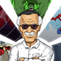 Stan Lee - Tale Teller by TheIYouMe