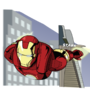 Iron Man by TheIYouMe