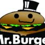 Mr. Burger (WOW Pose) by JordanBaumann
