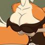 Vivienne - Patreon Raffle by lustylizard