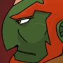 Ganondorf by Rebellium