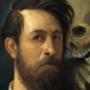 Arnold Boecklin Study by GGTFIM