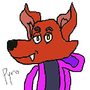 Pyrocynical drawn on MS Paint by tvregularful