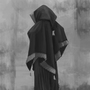 Cloak study by SimonT