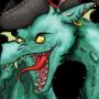 Dragon pirate (feat. Deadpool)