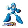 Mega Man X2 by Aresdev