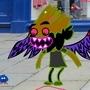I think im a pretty good character creator LOL by TenaciousBee