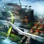 shipwreck hotel by rvhomweg