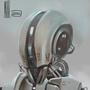 Robot design | KRITA 3.0 SPEEDPAINTING by MartsArt