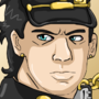 Jotaro by ttaisawesome