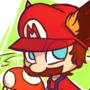 Mario and brother by djinikitt