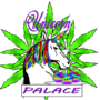 Unicorn logo by ericpolley