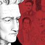 Tale Teller: David Lynch by moonieagent