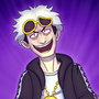 Ya Boy Guzma by Leightoons