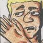 Ball-Klick-Man Comic no. 2 by Waskus