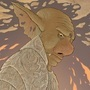 Goblin Warror by Mush322