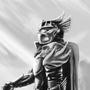 Paladin King by Stellarian