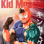 Kid Muscle by Padrian