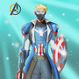 Captain 76 by Padrian