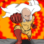 ONE PUNCH! by KloudKat