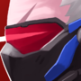 Soldier76 by Karvidon