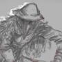 Bloodborne Sketch by moonieagent