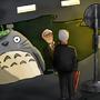 Tale tellers:Hayao Miyazaki by Endergyne