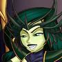 Commission: Sentai vs Demon:Demon Queen's Prize by Reit9