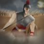 Spartan Warrior by gabrilol123