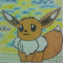 Eevee by aniquilador99