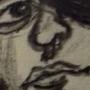 Original Character Sketch: Granya by FallOutFox