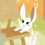 Habbit ( A Rabbit Haunting ) by callmedoc