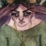 Dark fairy by tinyhermit