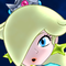 Rosalina Underneath