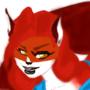 foxy by mrblack1986
