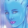 Liara by gamelaboratory