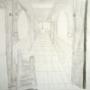 Hallway Sketch! by ShaeGuy